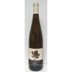 Batroun Mountains Riesling Blanc 2015