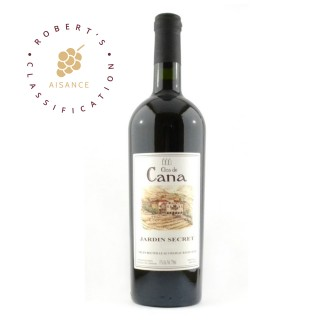 Clos de Cana Jardin Secret 2009