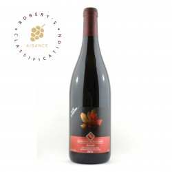 Batroun Mountains Syrah Rouge 2012